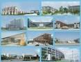 广州大学城-阿姆斯壮保温材料