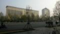 密云縣政府辦公樓