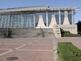 清华大学游泳馆