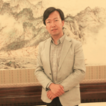 李磊(北京师大附中校长助理、北京师大附中平谷第一分校执行校长)