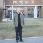 刘文胜(北京师大附中平谷第一分校后勤副校长)