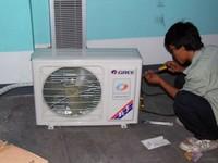 温州格力空调安装