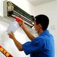 温州格力空调室内机清洗