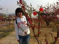 蒋淑华 北京师范大学 无机化学专业 硕士