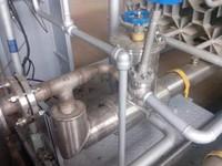零级福乐斯保温材料用于安徽液化天然气深冷保温