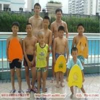 星河雅居少儿游泳培训班2006
