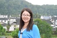 段立颖 北京师范大学 凝聚态物理专业 硕士
