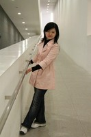 殷悦 北京师范大学 学科教学专业(语文)  硕士