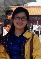 欧阳芳 北京师范大学 英语教学理论与实践专业  硕士