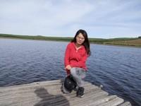 易瑾 中国农业大学 园林植物与观赏园艺专业  博士