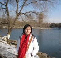 彭蕾 中国传媒大学 中国古代文学专业   硕士