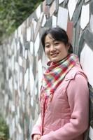 姚彦敏 中央民族大学 外国语言学及应用语言学专业 硕士