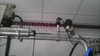 PH105现场显示型压力变送器