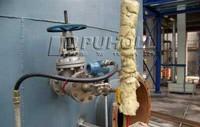 PH1151LT智能单法兰液位变送器应用