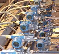 PH3351智能压力变送器现场使用