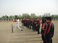 学习棒球文化