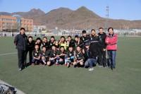 平谷区足球联赛