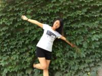 许崇娜 北京师范大学 思想政治教育专业 硕士