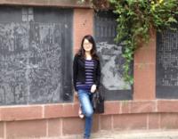 谷青峰 华中师范大学 学科教学(数学)专业 硕士