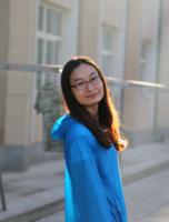 李佳 中国人民大学 中国现当代文学专业 硕士