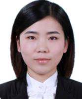 卜晓霞 首都师范大学 光学专业 硕士