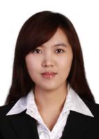 张婷婷 北京语言大学 英语语言文学专业 硕士