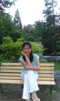 崔丽伟 北京大学 英语翻译专业 硕士