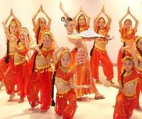 舞蹈演出能培养孩子表演的能力/南昌舞蹈培训报名电话