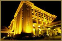 无锡白金汉爵大酒店