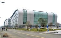 无锡体育中心