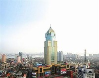 武汉佳丽广场