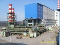新疆八钢集团