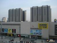 宁波万达广场