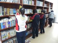 学生志愿者