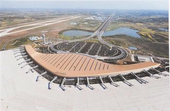 新桥国际机场-福乐斯橡塑保温材料