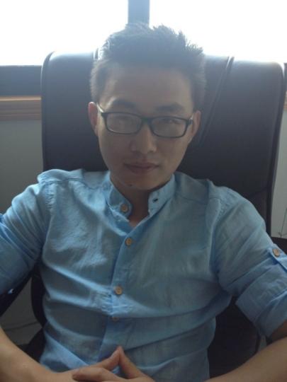 策划部总监-胡超