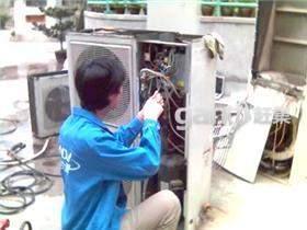 温州格力中央空调维修