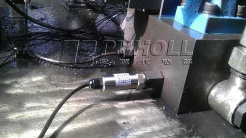 PH102压力传感器应用